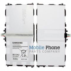 Genuine Samsung Galaxy Note 10.1 P600 / TabPRO 10.1 T520 Battery T8220E - Part No: GH43-03998A